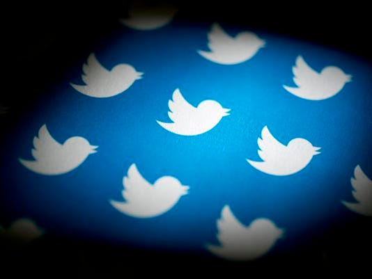 BLM FILE TWITTER IPO A FIN USA DC