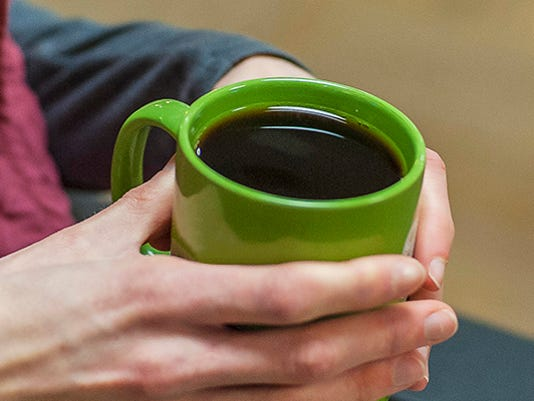 Is drinking coffee good or bad for you