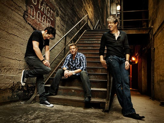 Rascal Flatts headlines at 8 p.m. Sept. 24 at the Reno Events Center.