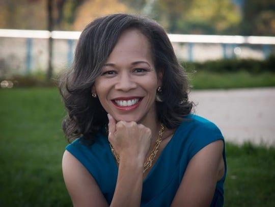 Lisa Blunt Rochester, former state labor secretary,