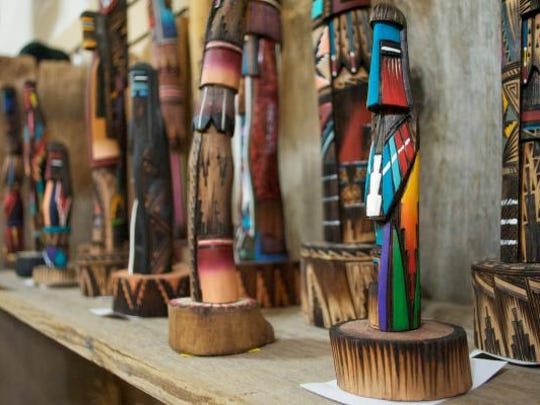 Santa Fe Craftsman is an avenue for people to explore