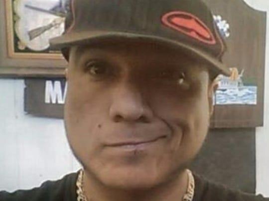 Isaac Rivera