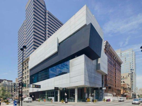 Contemporary Arts Center.