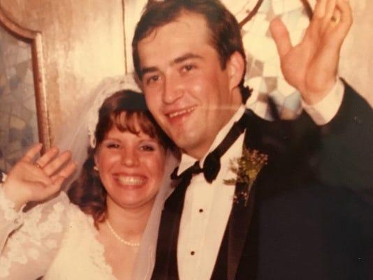 Jim and Betty Babjak