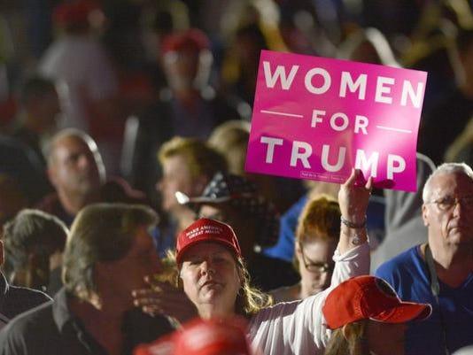 "President-elect Trump ""Thank You"" Tour"