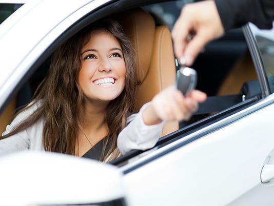 Buying Versus Leasing a Car