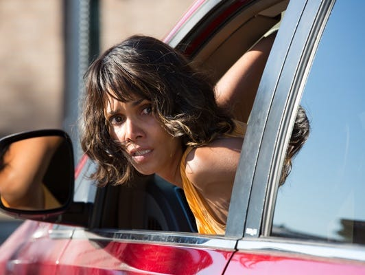 Kidnap is an American action thriller film starring Halle Berry.  Enter to win a pair of tickets 7/18-7/26
