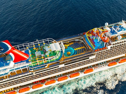 enter to win a carnival cruise vacation
