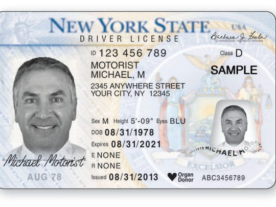 Undocumented immigrants may get the right to obtain a driver's license this year in New York.