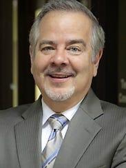 Mark Earley, Tecma vice president of operations.