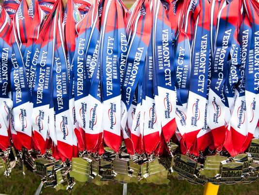 People's United Bank Vermont City Marathon & Relay 05/24/15