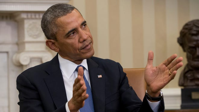 President Obama will unveil his 2015 budget on Tuesday.