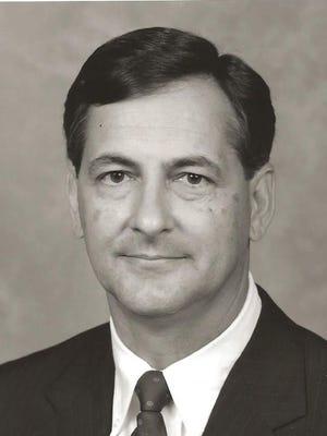 Harold S. Wales, Jr.