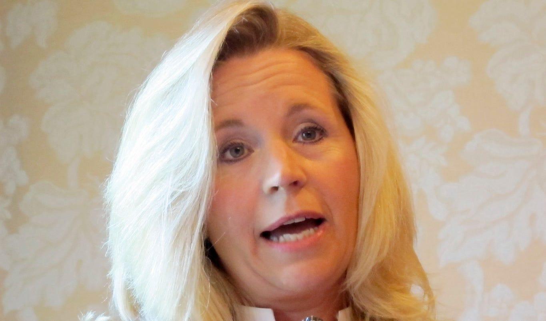 Liz Cheney, husband late on paying Wyoming tax bill