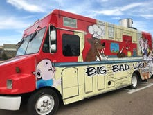 Unique BBQ out of Tupelo coming to Food Truck Mash-Up