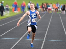 Fort Defiance's Cole Sligh finishes 3rd in state 200
