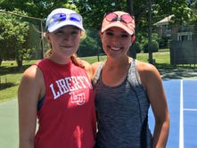 Riverheads doubles partners know each other on the tennis court, but how about off?