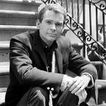 """Sept. 1, 2015: Actor Dean Jones, poses for a photo while on set for the Warner Bros. film, """"Any Wednesday,"""" in New York on May 24, 1966. Jones, has died of Parkinson's Disease at age 84. He passed away on Tuesday, in Los Angeles, publicist Richard Hoffman announced on Wednesday."""