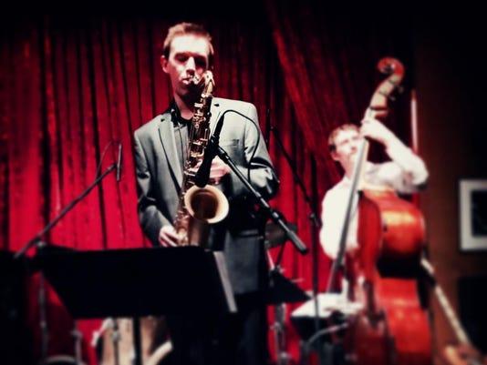 Jazz Night Fundraiser Event