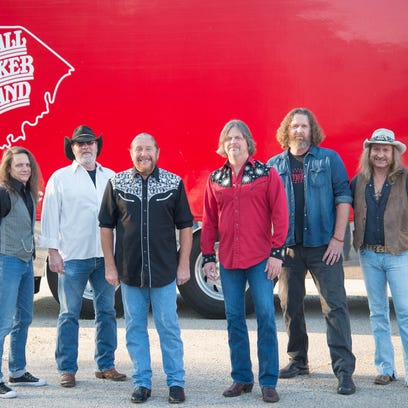 Marshall Tucker Band brings special guests to Woods Amphitheater