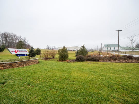 Looking at 6287 Lincoln Highway, Hellam Township from