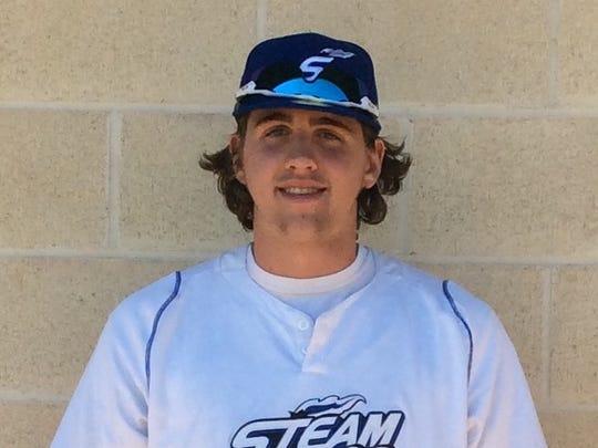Eddie Pursinger (Anderson/Sinclair CC/Dayton) is a Great Lakes Collegiate All-Star alternate