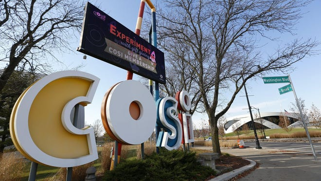 COSI announced that it will reopen to members and the general public in July.