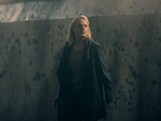 'The Handmaid's Tale' Season 2 Episode 2 recap: 'Unwomen'