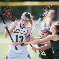 YAIAA sends 19 teams to district lacrosse tournament