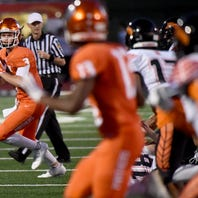 Central York quarterback makes Division I commitment