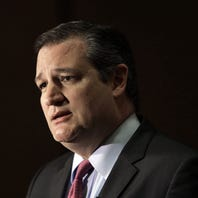 Sen. Ted Cruz outlines gains made to protect US, strengthen defense, aid military members