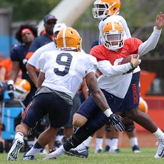 What the UTEP football team found out (or didn't) at Camp Ruidoso