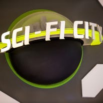 Sci-Fi City to open new Broadway location on Saturday