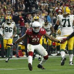 Cardinals prepare for Packers
