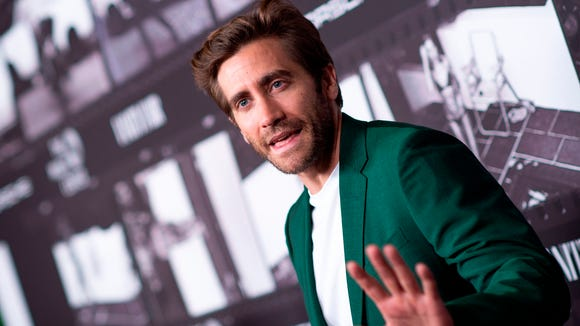 "Jake Gyllenhaal plays the mysterious Mysterio in ""Spider-Man: Far From Home."""