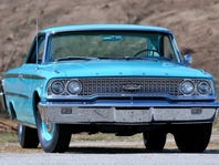 Win an Exclusive VIP Mecum Experience