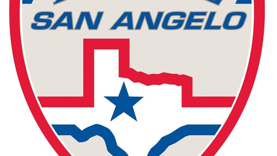 San Angelo Police Department logo