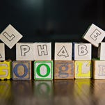 The ABCs of Google and Alphabet