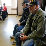 Report: 22 percent reduction in vet homelessness in county