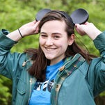 Presentation Academy's Mary Sullivan is a senior and is a huge Disney fan. After graduating she hopes to get an internship in one of the Disney theme parks. She enjoys listening to all kinds of music.