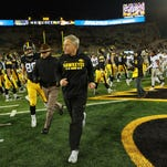 Leistikow: You want answers, and the Hawkeyes don't have them