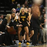 Iowa women takeaways: Target enlarged with top-25 ranking, in-state importance and more