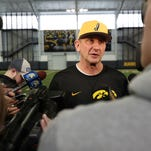 After completing initial groundwork, Iowa Hawkeyes ready to continue baseball ascension