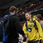 Leistikow: What a successful weekend might look like for Hawkeyes at NCAA wrestling