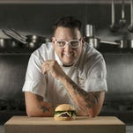 Graham Elliot, Top Chef judge, coming to Cincinnati's Wine and Food Experience