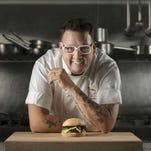 Graham Elliot, Top Chef judge, coming to Cincinnati's Wine and Food Experience