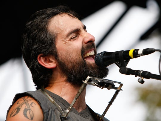 Eric Earley will perform with Blitzen Trapper on April 13 at Radio Radio.