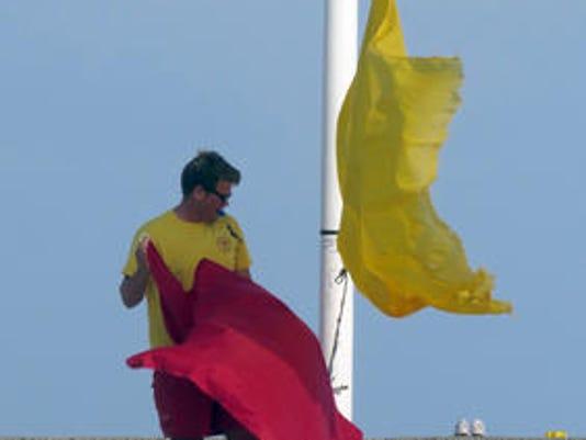 redyellowflag