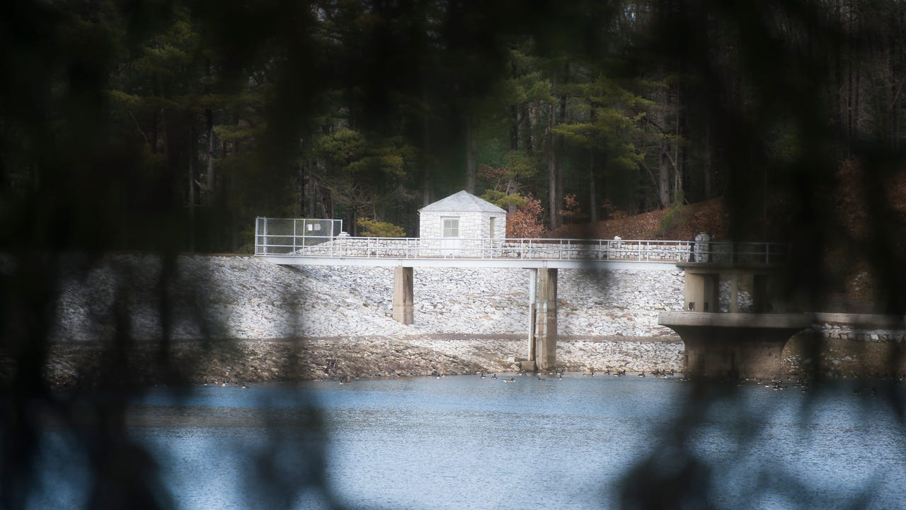 The Sheppard-Myers and Long Arm dams in Hanover face significant changes and decisions affecting the future of water reserves in the borough.