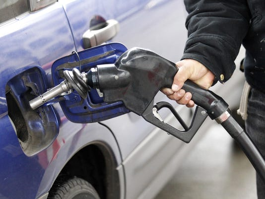 AP HIGHER GAS PRICES F USA OR